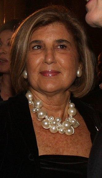 Inés Pertiné Urien - Inés Pertiné in 2010