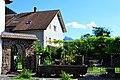 In der kleinen Freiburger Gemeinde Grandvillard.jpg