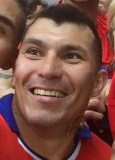 Gary Medel Chilean association football player