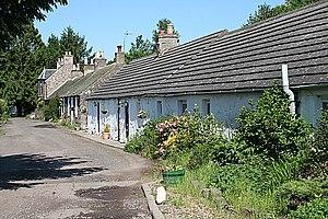 Inchyra - Image: Inchyra geograph.org.uk 831591