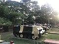 Indian Army War Tanks at War Memorial.jpg