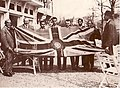 Indian hockey players 1928 Olympics.jpg