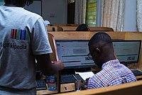 Indieweb and OER Ghana launch.jpg