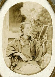 the first female doctor of Western medicine in Japan