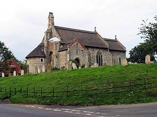 Ingworth Human settlement in England