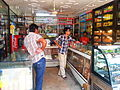 Inside a Convenience Shop in Comilla, 19 May 2014.jpg