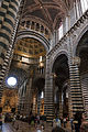 Inside of Siena Cathedral (5771455667).jpg