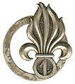 Le béret dans l'armée 106px-Insigne_de_b%C3%A9ret_du_1er_REC