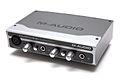Interface audio M-Audio FireWire Solo.jpg