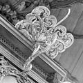 Interieur, preekstoel, aanzicht lezenaar - Breda - 20362360 - RCE.jpg
