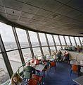 Interieur kraaiennest, restaurant met uitzicht op de haven - Rotterdam - 20357537 - RCE.jpg