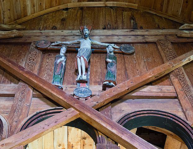 Urnes stavkirke