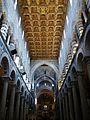Interior de la catedral de Pisa.JPG