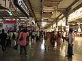 Interior of Chhatrapati Shivaji Terminus 02 (Friar's Balsam Flickr).jpg