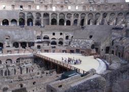 Koloseum Wikipedia Bahasa Indonesia Ensiklopedia Bebas