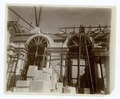Interior work, Astor Hall - construction of arches and walls (NYPL b11524053-489558).tiff