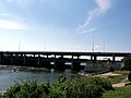 Interstate 380 across the Cedar River - panoramio.jpg