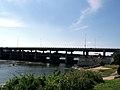 Interstate 380 across the Cedar River - panoramio.jpg