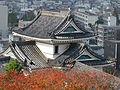 Inui yagura1 (Wakayama Castle).jpg