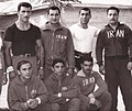 Iranian weightlifting team 1960.jpg