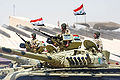 Iraqi tanks during the parade.jpg