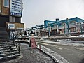Irkutsk. February 2013. Barguzin, regional court, bus stop Volga, Diagnostic Center. - panoramio (38).jpg