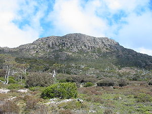 Ironstone Mountain - Image: Ironstone Mountain