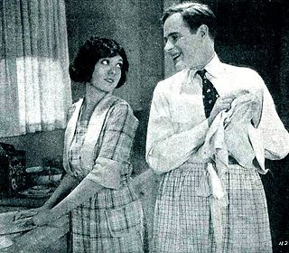 <i>Is Matrimony a Failure?</i> 1922 film by James Cruze
