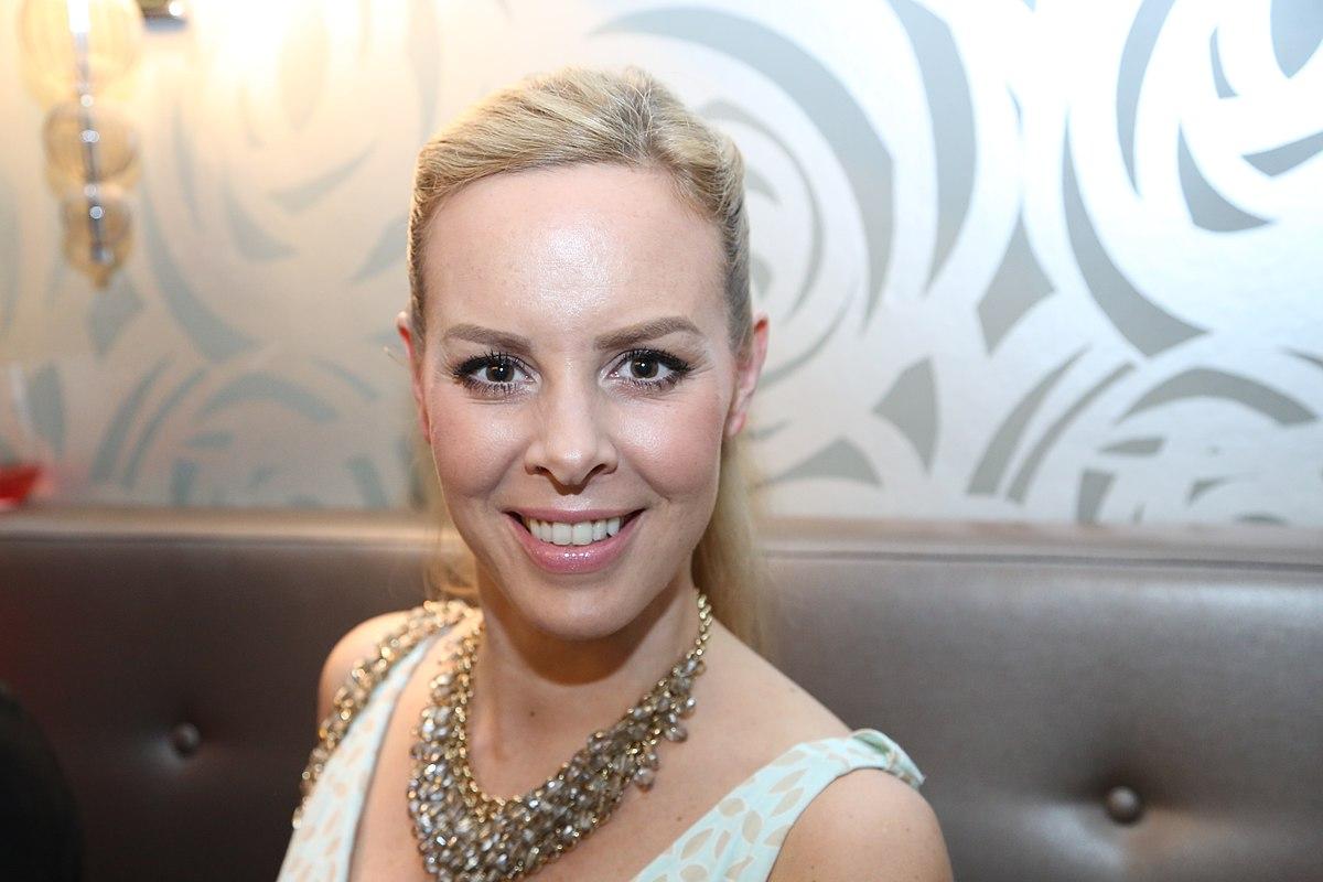 Nackt edwardson tänzerin Isabel Edvardsson: