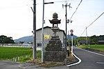 Ishitoro in Minami, Ujitawara, Kyoto June 24, 2018 02.jpg
