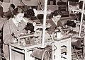 Iskrina tovarna v Kranju 1961 (2).jpg
