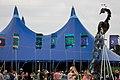 Isle of Wight Festival 2010 Big Top Arena 2.jpg