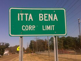 Image illustrative de l'article Itta Bena