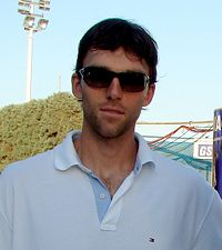 Ivo Karlovic in 2008