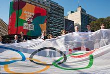 Juegos Olimpicos De La Juventud De Buenos Aires 2018 Wikipedia La