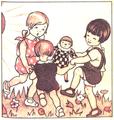 Józef Birkenmajer - Dziecięce Kłopoty p29.png