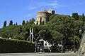 J21 102 San Pol de Mar, Ermita de San Pau.jpg