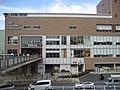 JR Higashi-Kanagawa Sta. - panoramio.jpg