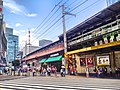 JR yurakucho station - outside - may 10 2017.jpg