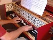 File:JS Bach Prelude BWV934.ogv