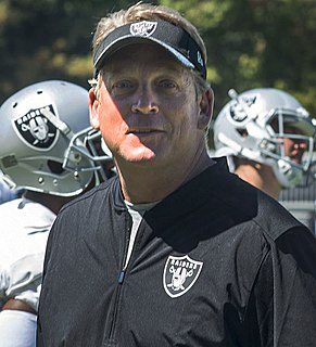 Jack Del Rio American football player and coach