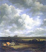 Jacob Isaaksz. van Ruisdael 001