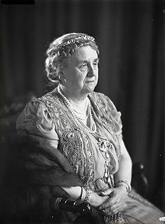 Wilhelmina of the Netherlands Queen of the Netherlands
