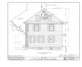 Jacob Wills House, Marlton, Burlington County, NJ HABS NJ,3-MART.V,1- (sheet 8 of 20).png