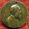 Jacopo sansovino, medaglia di tommaso rangoni.JPG