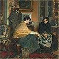 Jacques-Émile Blanche, 1903 - La famille Halévy.jpg