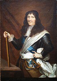 Jacques d'Estampes, Marechal de France