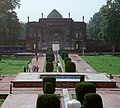 Jahangir's Tomb and compound 14.jpg