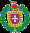 Huy hiệu của Huyện Yahotyn