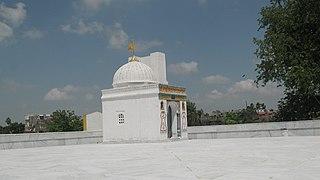 Sthulabhadra Jain leader